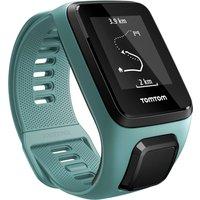 Tomtom Spark 3 Small Gps Sports Watch - Aqua