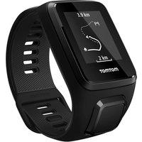 Tomtom Spark 3 Small Gps Sports Watch - Black