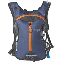 Ultimate Performance Tarn Performance 1.5l Hydration Backpack - Blue/Orange