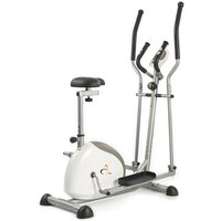 V-fit G Series C-ET Combination Magnetic 2-in-1 Cycle-Cross Trainer