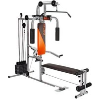 Image of V-fit Herculean Cobra Lay Flat Multi Gym