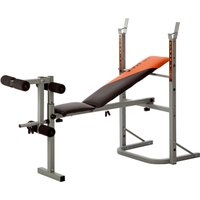 Image of V-Fit Herculean STB09-1 Folding Weight Bench