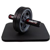 Image of Viavito Ab Exercise Wheel