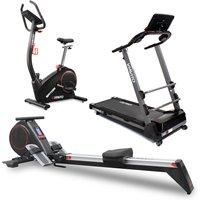 Viavito Run Row Ride Fitness Package