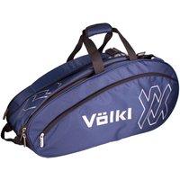 Volkl Team Combi 6 Racket Bag - Navy