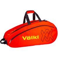 Volkl Team Combi 6 Racket Bag - Red