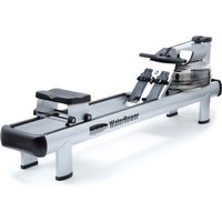 Image of WaterRower M1 HiRise Rowing Machine With S4 Monitor