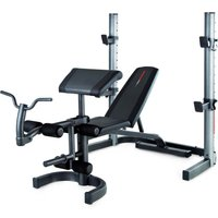 Image of Weider Pro 490 DC Weight Bench