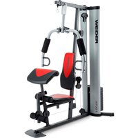 Image of Weider 8700 Multi Gym