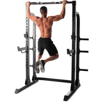 Image of Weider Pro 7500 Power Rack