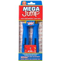 Image of Wicked Mega Jump Double Skipping Rope - Blue