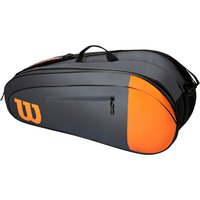 Wilson Burn Team 6 Racket Bag
