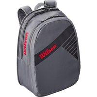 Wilson Junior Backpack - Grey