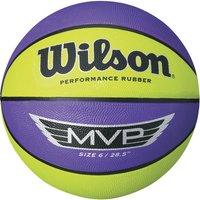 Wilson MVP Basketball - Size 6