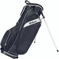Wilson Profile Golf Carry Bag - Black