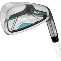 Wilson ProStaff HDX Ladies Graphite 7 Iron - Right Hand