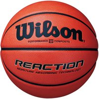 Wilson Reaction Ball Size 7 Brown