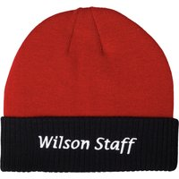Wilson Staff Beanie Winter Hat