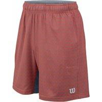 Wilson Summer Labyrinth 7 inch Boys Shorts - XS