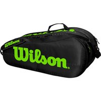 Wilson Team Collection 2 Comp 6 Racket Bag