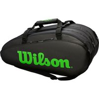 Wilson Tour Collection 3 Comp 15 Racket Bag