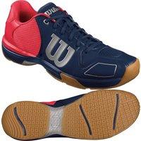 Wilson Vertex Indoor Court Shoes - 8.5 UK