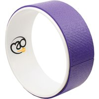 Yoga Mad Yoga Wheel - Purple