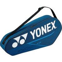 Yonex 42023 Team 3 Racket Bag - Deep Blue