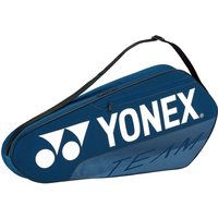 Yonex 42123 Team 3 Racket Bag - Blue