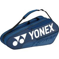 Yonex 42126 Team 6 Racket Bag - Blue