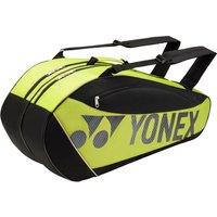 Yonex 5726 Club 6 Racket Bag - Lime