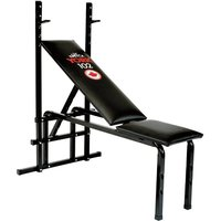 Image of York 102 Weight Bench