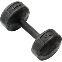 Image of York 10kg Legacy Dumbbell