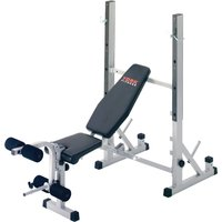 York B540 2 in 1 Weight Bench