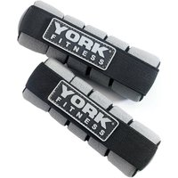 Image of York Fitness 2 x 0.5kg Mini Hand Weights