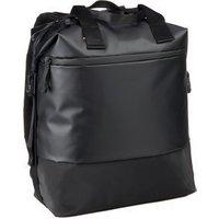 Strellson Rucksack / Daypack Stockwell BackPack LVZ Black