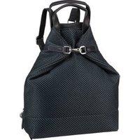 Jost Rucksack / Daypack Mesh 6177 X-Change 3in1 Bag XS Black