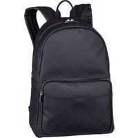Lacoste Laptoprucksack Backpack 2583 Black