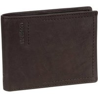 Strellson Geldbörse Norton BillFold H7 Dark Brown