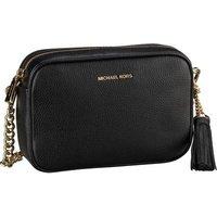 Michael Kors Umhängetasche Ginny Medium Camera Bag Black