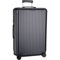 Rimowa Trolley + Koffer Essential Check-In L Matte Black (85 Liter)