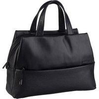 Mandarina Duck Handtasche Athena Boston Bag UPT01 Black
