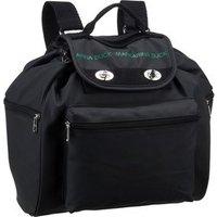 Mandarina Duck Rucksack / Daypack Utility Backpack UQT01 Black