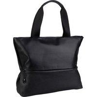 Mandarina Duck Handtasche Athena Shopper UPT04 Black