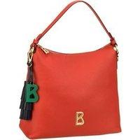 Bogner Handtasche Ladis Marie Hobo MVZ Orange