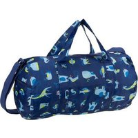 reisenthel Sporttasche kids mini maxi dufflebag S ABC Friends Blue (10 Liter)