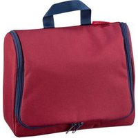 reisenthel Kulturbeutel / Beauty Case toiletbag XL Dark Ruby (4 Liter)