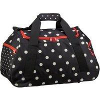 reisenthel Reisetasche activitybag Mixed Dots (35 Liter)