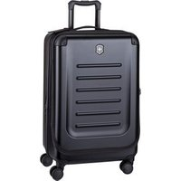 Victorinox Trolley + Koffer Spectra 2.0 Medium Expandable Black (62 Liter)