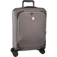 Victorinox Trolley + Koffer Connex Global Softside Carry-On Grey (28 Liter)